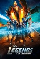 DC's Legends of Tomorrow (1) (1) (2) (3) (3) (4)