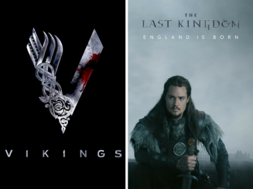 Vikings & The Last Kingdoms