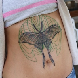 Petit Jean tatoueur